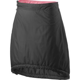 Houdini Sleepwalker Skirt rock black/berry